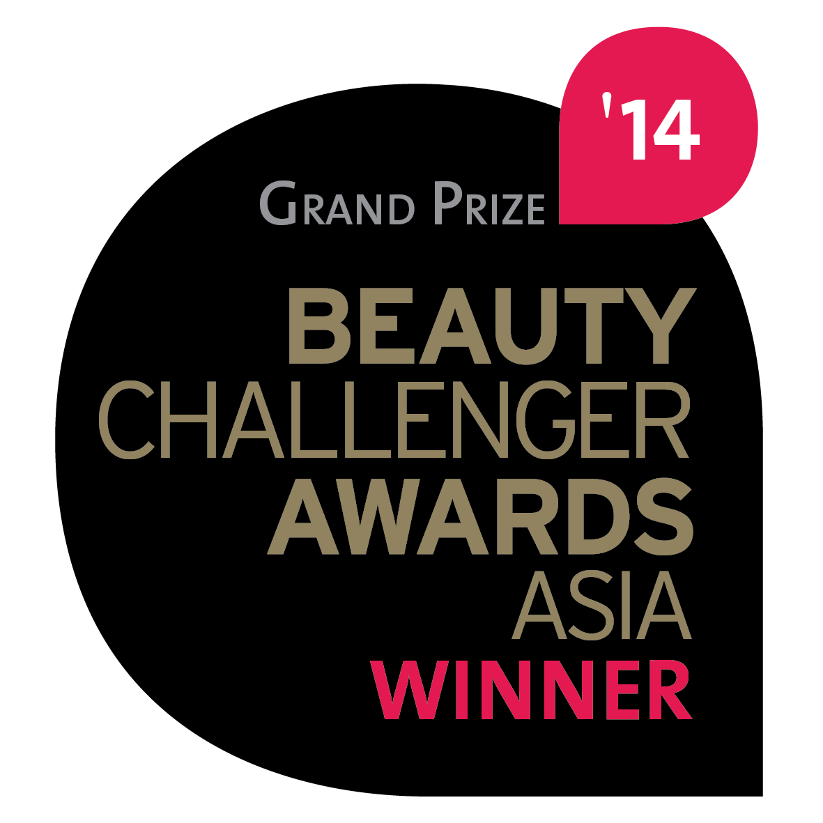 beauty challenger awards Asia