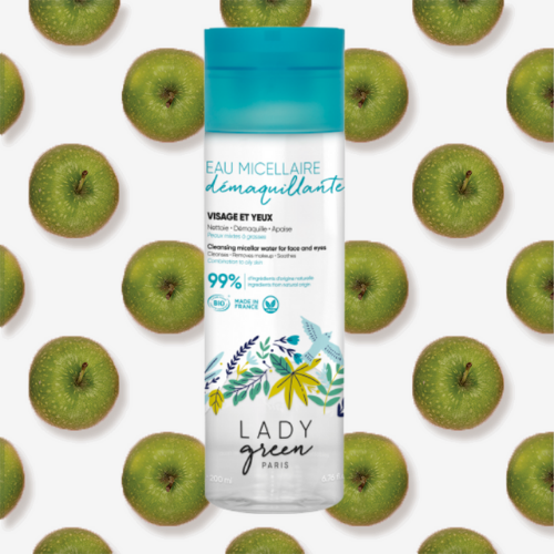 Lady Green_Nouvelle identité